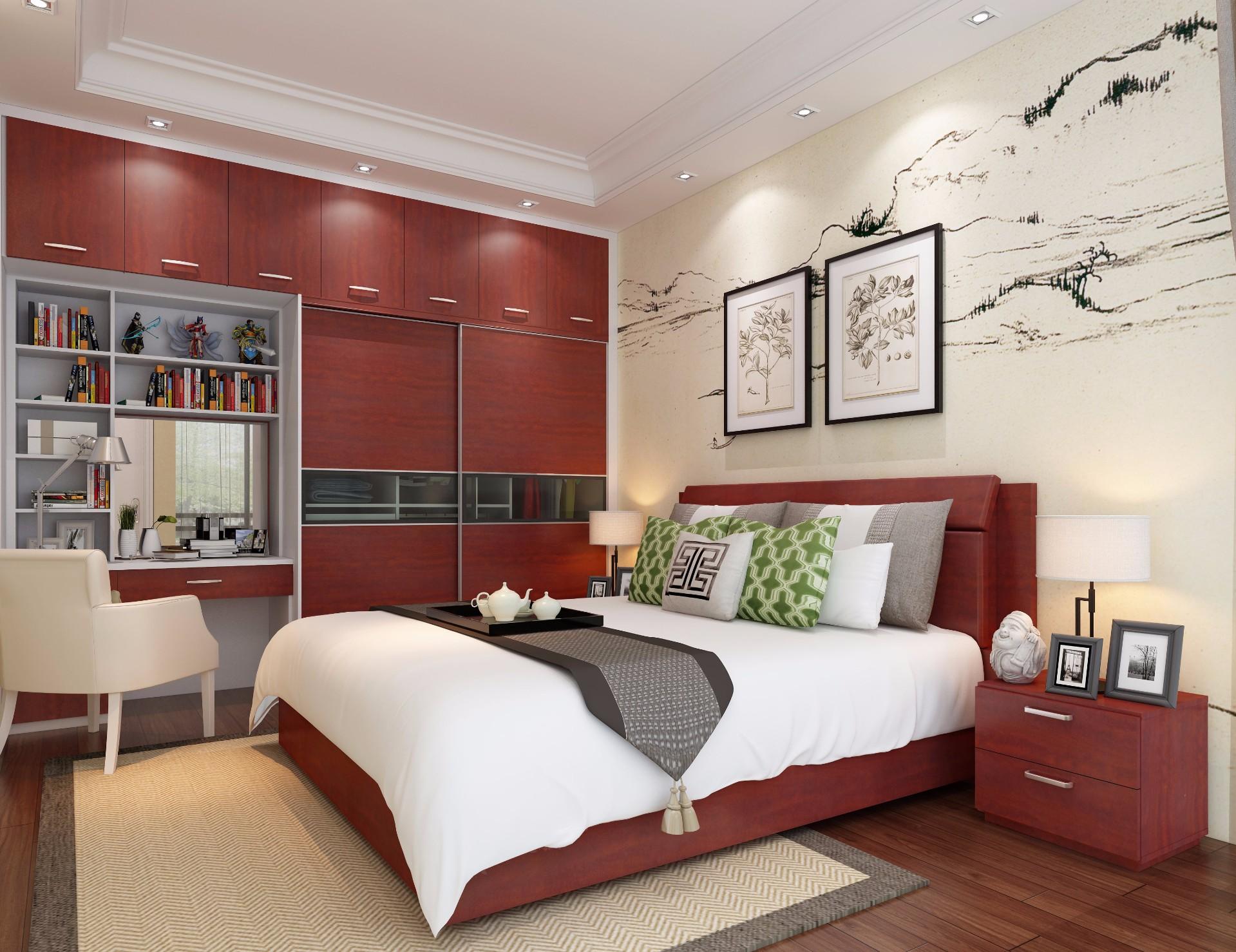 衣柜—红樱桃